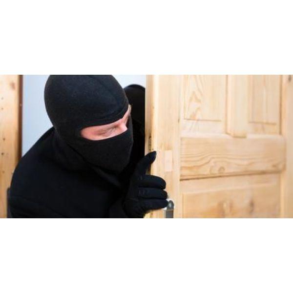 l alarme de maison anti intrusion avec sir ne. Black Bedroom Furniture Sets. Home Design Ideas