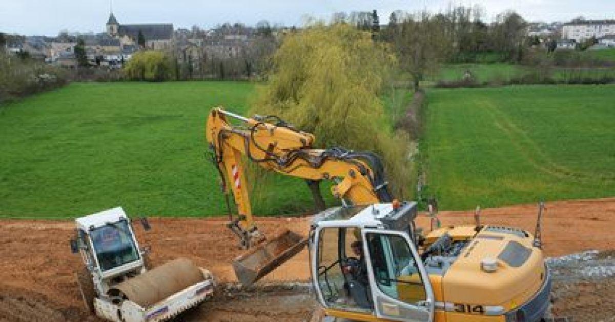 L autorisation de travaux en zone class e - Autorisation de travaux abri de jardin ...
