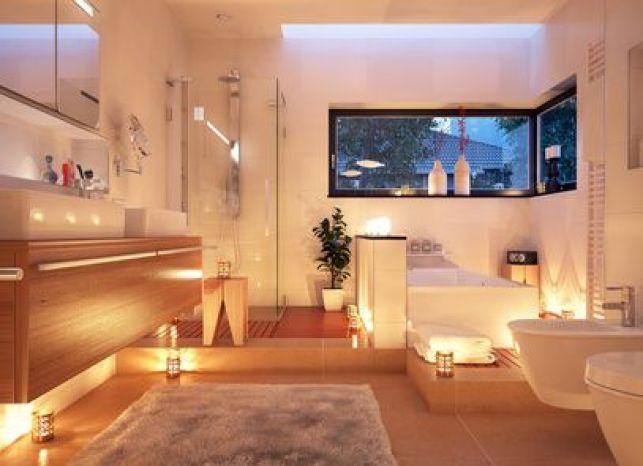 L'éclairage de votre salle de bain