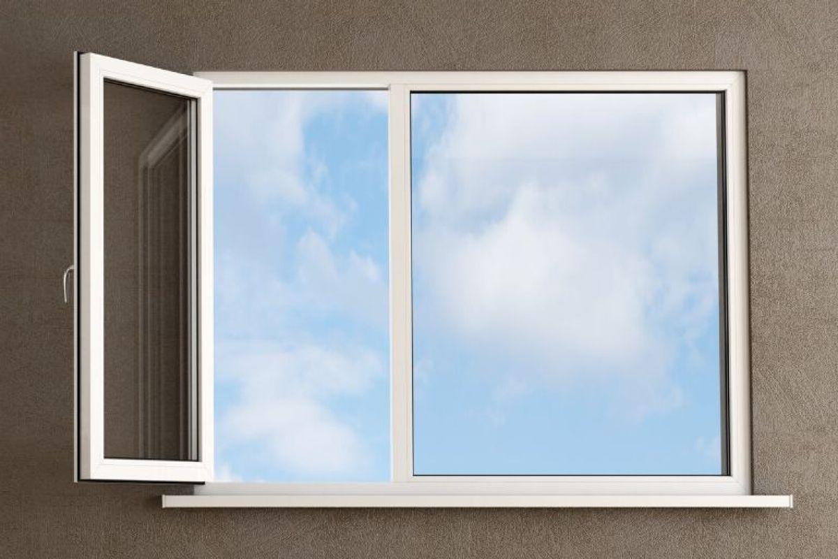 Encadrement De Fenetre Facade l'encadrement d'une fenêtre, bois, pvc ou aluminium