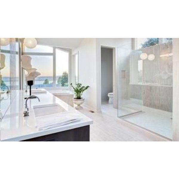 L\'entretien et le nettoyage du receveur de douche
