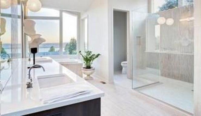 L'entretien et le nettoyage du receveur de douche