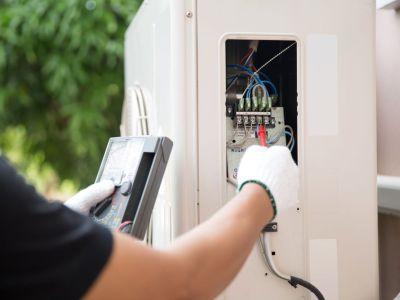 Installation d'une pompe à chaleur : les étapes