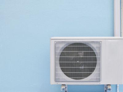 L'installation d'une pompe à chaleur air/eau