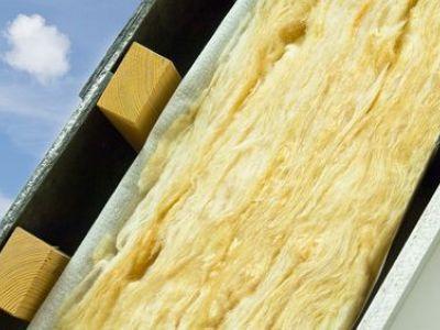 L'isolant mince pour murs ou toitures