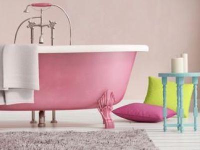 La baignoire ovale