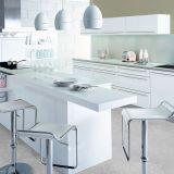 La cuisine blanche par Cuisinella