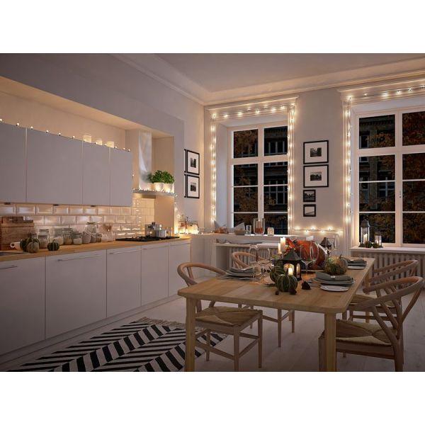 La cuisine ouverte : caractéristiques et agencements