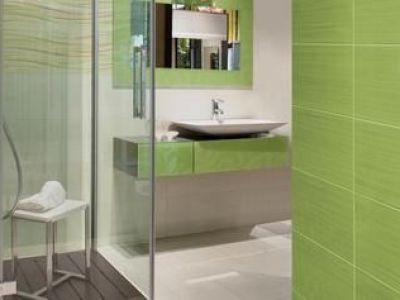 La douche cabine
