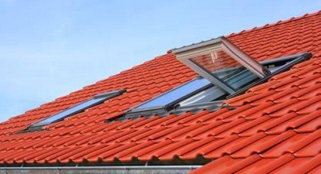 La fenêtre de toit