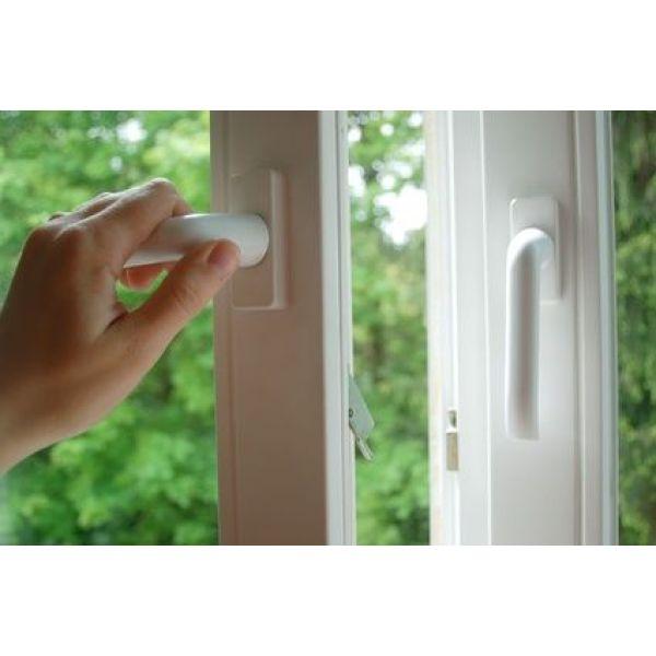 La fen tre simple vitrage caract ristiques et avantages for Isolation fenetre simple vitrage