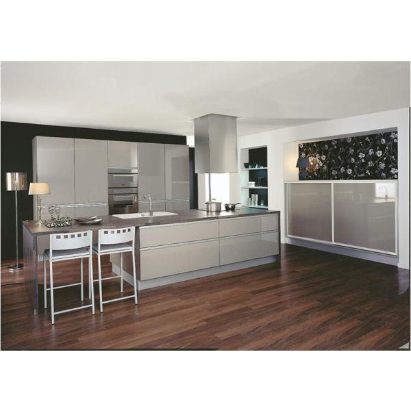 La hotte de cuisine d corative donnez du style votre - Hotte de cuisine angle ...