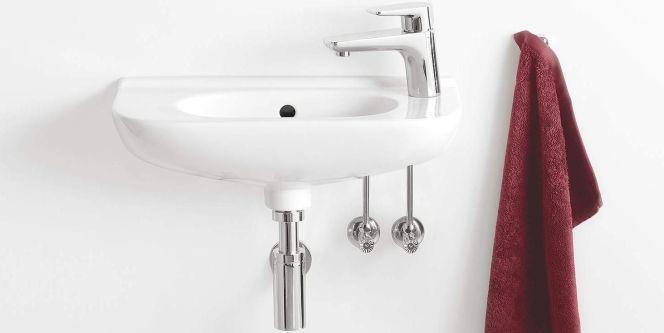 La lave-mains O.Novo d'Aubade
