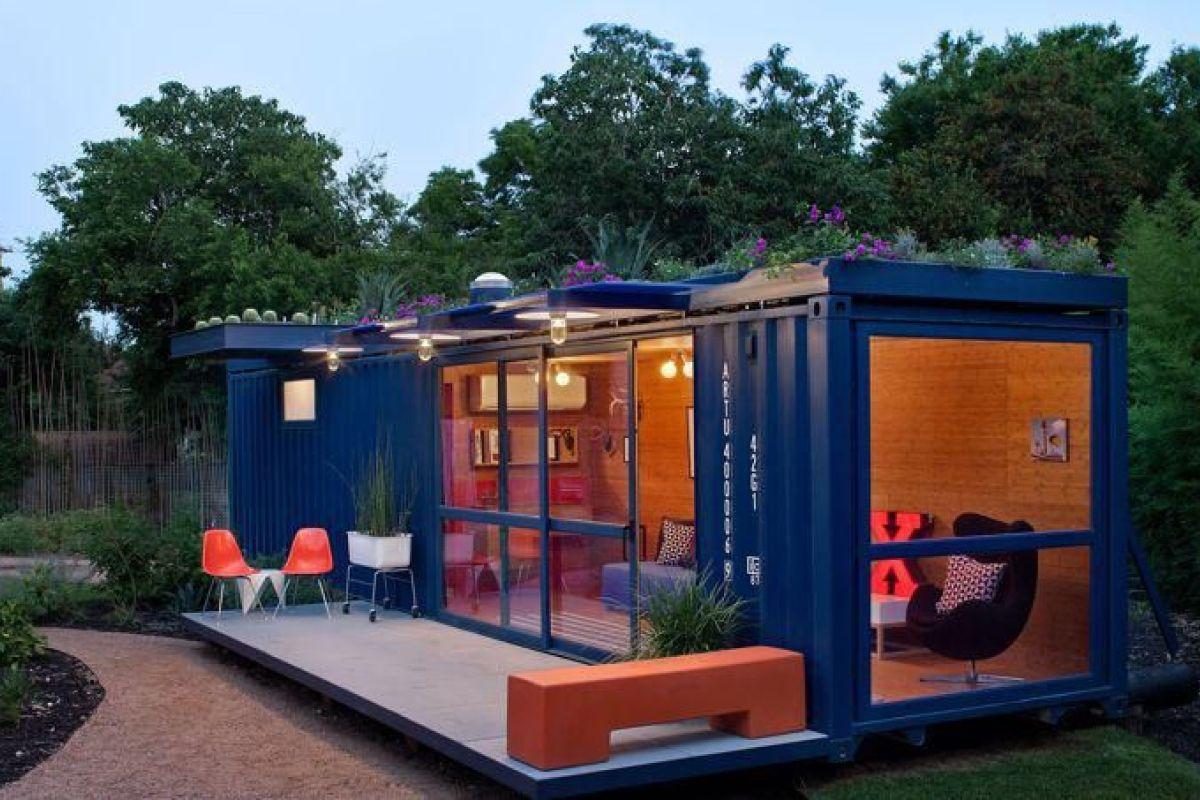 Prix Maison En Container la maison container : un concept original