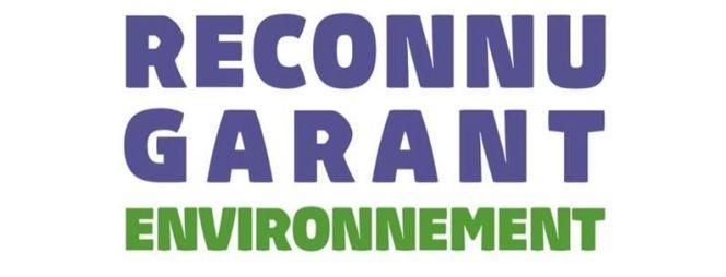 La mention RGE (Reconnu Garant de l'Environnement)