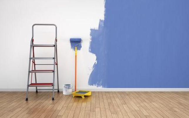 La peinture dépolluante : une peinture qui assainit l'air