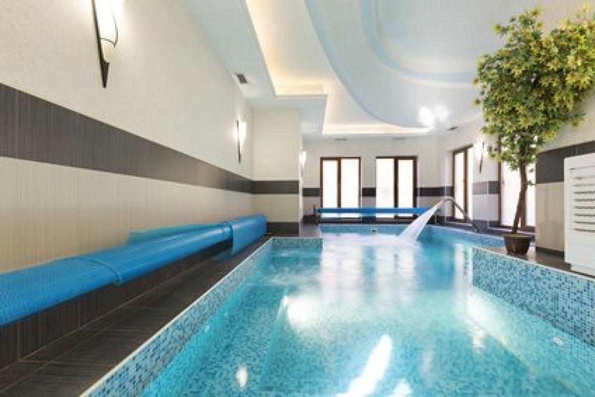 Extension Maison Piscine Couverte la piscine intérieure, quelle pièce, comment l'installer