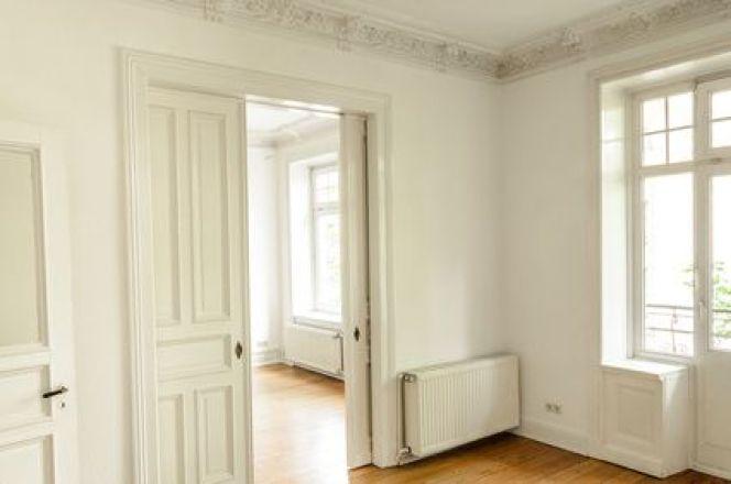 La porte coulissante, beauté pratique