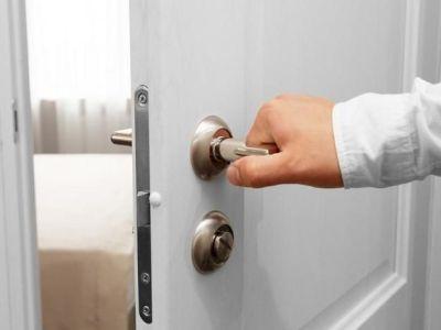 La porte en PVC : bien la choisir