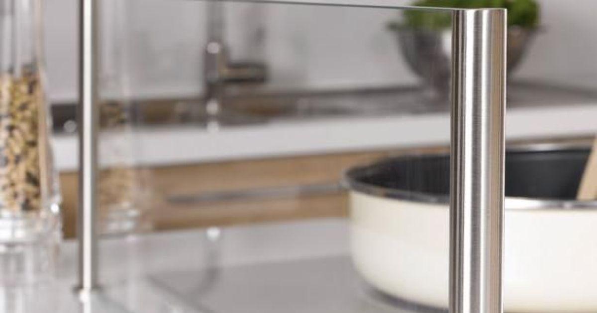 la protection anti claboussures pour cuisine. Black Bedroom Furniture Sets. Home Design Ideas
