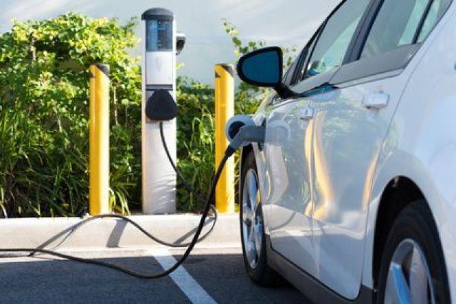 La recharge de voiture électrique en copropriété