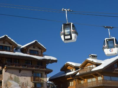 Immobilier : les stations de ski les plus prisées en France