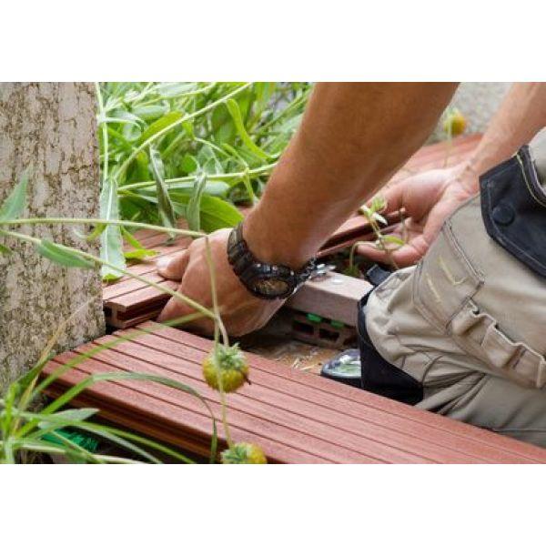 la terrasse en bois bois europ en exotique ou composite. Black Bedroom Furniture Sets. Home Design Ideas