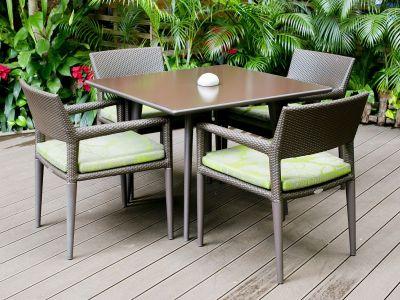 La terrasse, mobilier et idées pour l'aménager