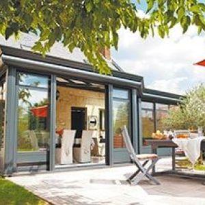 La véranda: une solution pour agrandir une maison