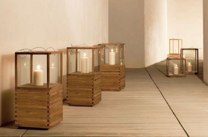 Lanternes par Tribù