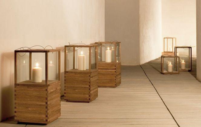 Lanternes par Tribù © Tribù