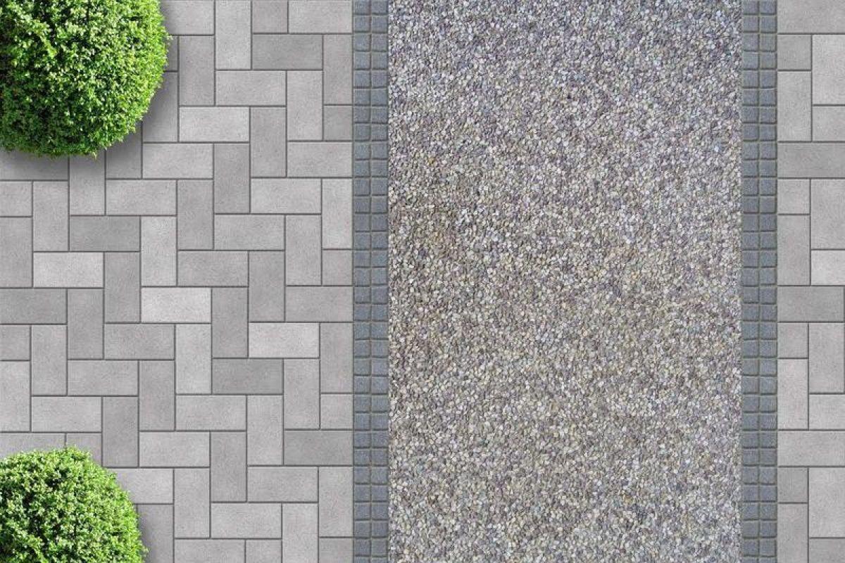 Difference Entre Gravier Et Gravillon le béton désactivé : caractéristiques, tarifs, utilisations