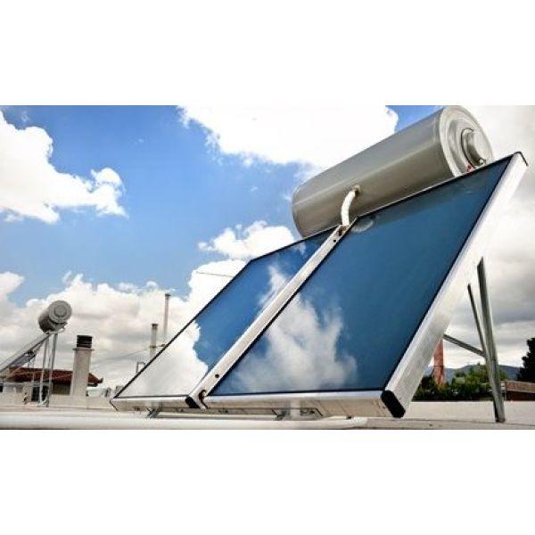 le chauffe eau solaire monobloc l ments s par s ou. Black Bedroom Furniture Sets. Home Design Ideas