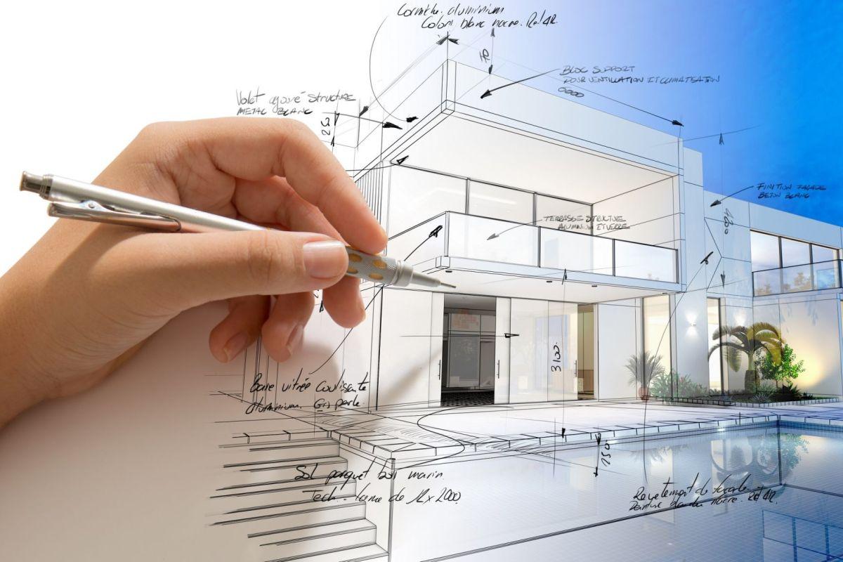 Le Contrat D Entreprise Pour La Construction D Une Maison