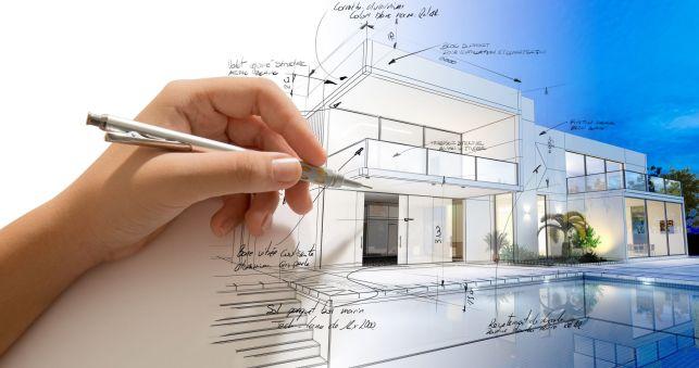 Le contrat d'entreprise pour la construction d'une maison