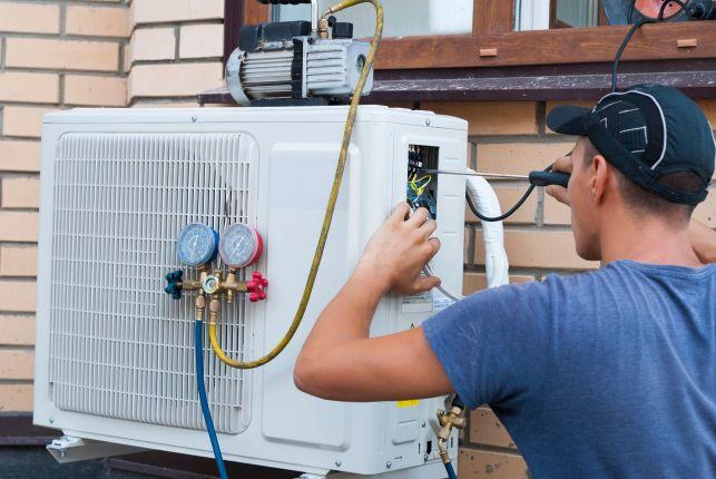 Le contrat d'entretien pour une pompe à chaleur