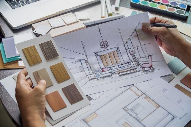 Le contrat de maîtrise d'œuvre pour la construction d'une maison
