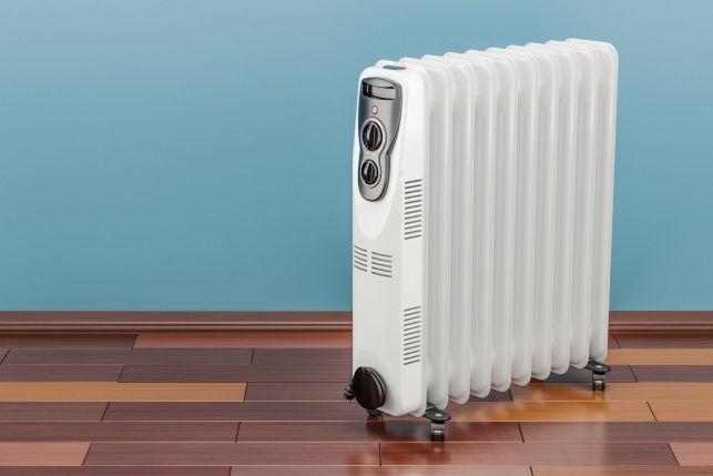 Le convecteur mobile, la chauffe rapide