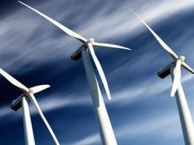Le fonctionnement d'une éolienne domestique