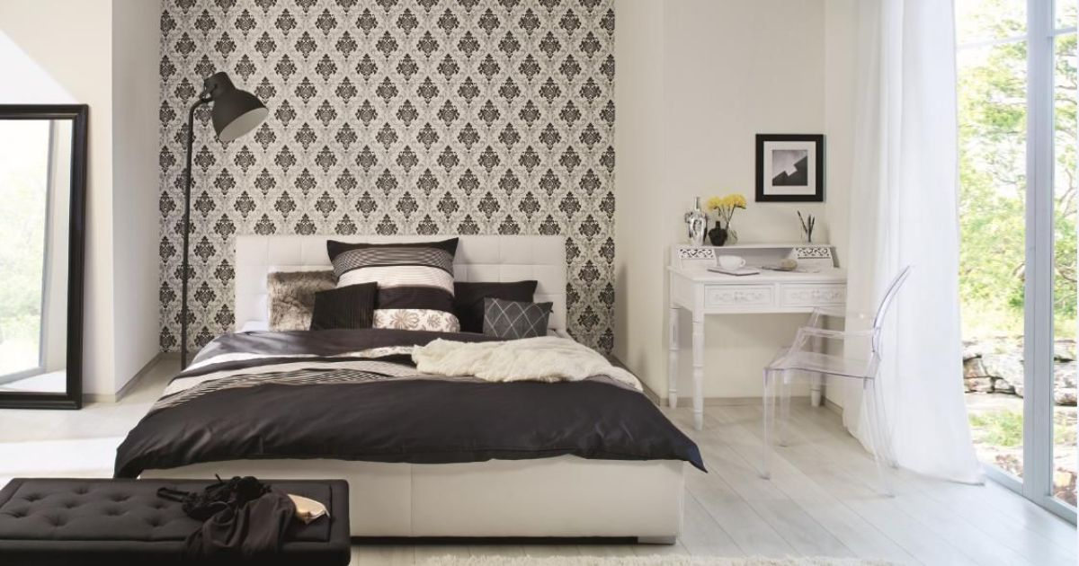 le home staging appliqu une chambre. Black Bedroom Furniture Sets. Home Design Ideas