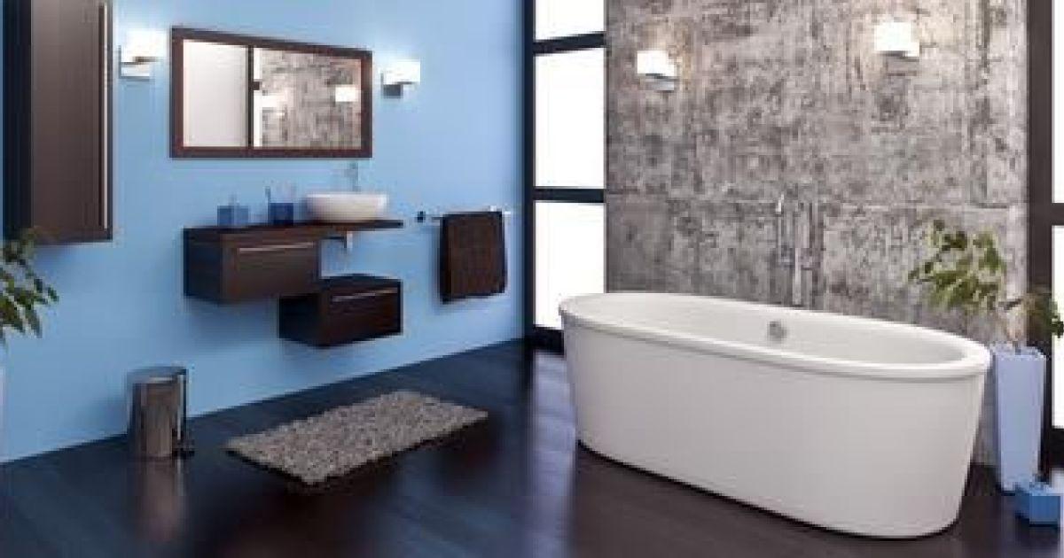 Le home staging appliqu une salle de bain for Bain s house
