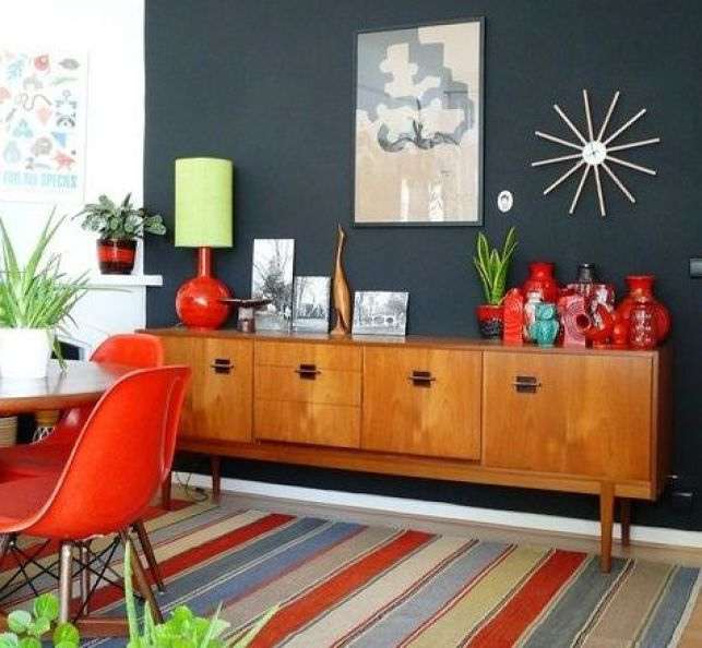 Le mix and match en déco