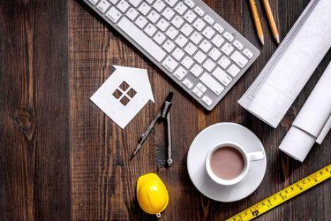 Le permis de construire pour une maison