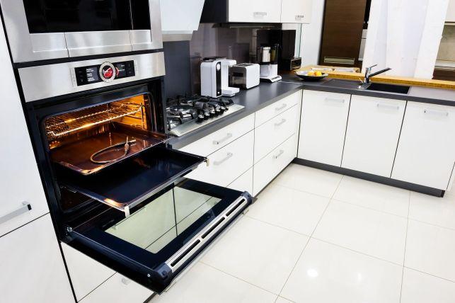 Le piano de cuisson