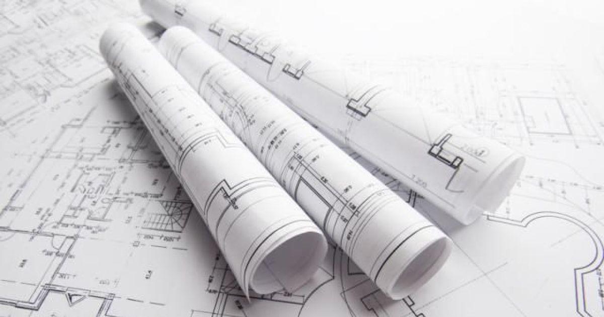 Le plan de masse d une maison en quoi cela consiste - Plan d agrandissement de maison ...