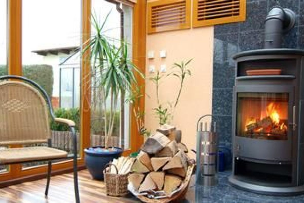Peut On Mettre Un Poele A Granule Dans Une Veranda comment installer un poêle à bois dans votre maison