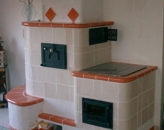 Le poêle en faïence, la cheminée typiquement alsacienne