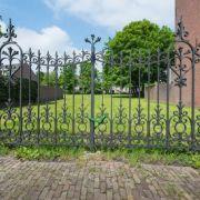 Le portail en fer forgé, un charme éternel