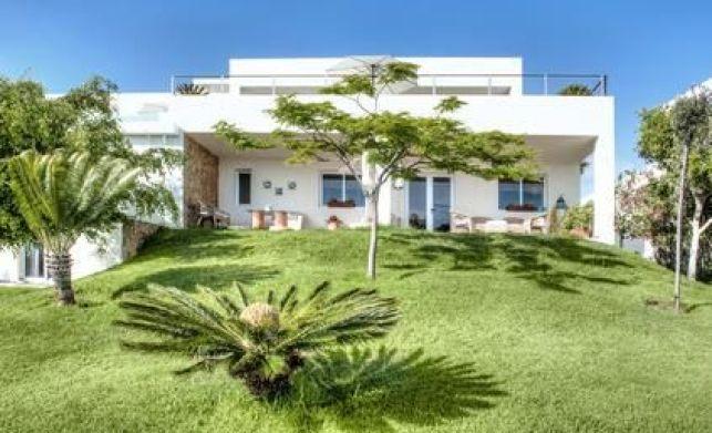 Le prix d'une maison d'architecte