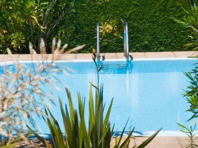 Le prix d'une piscine enterrée